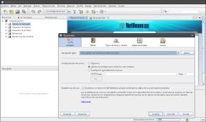 Netbeans-6.9.1-sinGTK