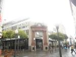 Esquina Córdoba y San Martín